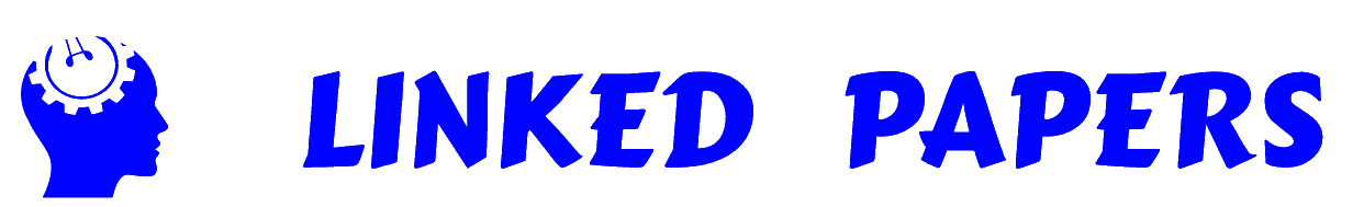 linkedpapers.com Logo